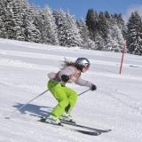 11 Skirennen 230
